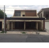 Foto de casa en venta en  , anáhuac, san nicolás de los garza, nuevo león, 2741114 No. 01