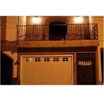 Foto de casa en venta en  , anáhuac, san nicolás de los garza, nuevo león, 2896500 No. 01