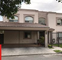 Foto de casa en venta en  , anáhuac, san nicolás de los garza, nuevo león, 3696706 No. 01