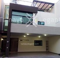 Foto de casa en venta en  , anáhuac, san nicolás de los garza, nuevo león, 3966209 No. 01