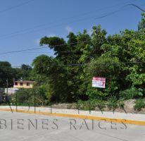 Foto de terreno habitacional en venta en, anáhuac, tuxpan, veracruz, 1067195 no 01