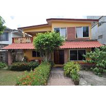 Foto de casa en venta en  , anáhuac, tuxpan, veracruz de ignacio de la llave, 2642138 No. 01