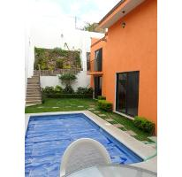 Foto de casa en venta en  , analco, cuernavaca, morelos, 1144675 No. 01