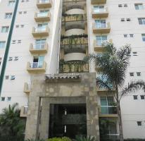 Foto de departamento en renta en  , analco, cuernavaca, morelos, 1260721 No. 01