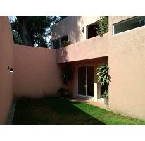 Foto de casa en venta en  , analco, cuernavaca, morelos, 2180677 No. 01
