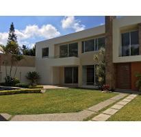 Foto de casa en venta en  , analco, cuernavaca, morelos, 2431903 No. 01
