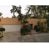 Foto de casa en venta en  , analco, cuernavaca, morelos, 2698188 No. 01
