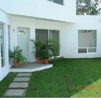 Foto de casa en venta en  , analco, cuernavaca, morelos, 3672060 No. 01