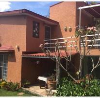 Foto de casa en venta en  , analco, cuernavaca, morelos, 3902212 No. 01