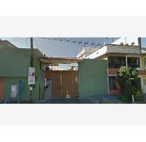 Foto de casa en venta en anastacio bustamante 57, presidentes de méxico, iztapalapa, distrito federal, 2657899 No. 01