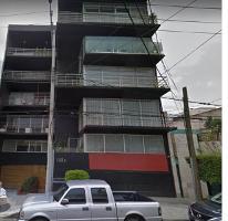 Foto de departamento en venta en anaxagoras 1408 bis, santa cruz atoyac, benito juárez, distrito federal, 0 No. 01