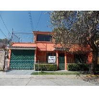 Foto de casa en renta en  , las arboledas, atizapán de zaragoza, méxico, 2770773 No. 01