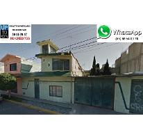 Foto de casa en venta en andador 4 , plutarco elías calles, pachuca de soto, hidalgo, 2491801 No. 01