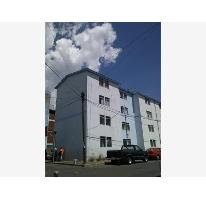 Foto de departamento en venta en andador alcatraz edificio 24, infonavit juan aldama, morelia, michoacán de ocampo, 2668189 No. 01