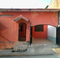 Foto de casa en venta en andador cerro brujo , san pedro progresivo, tuxtla gutiérrez, chiapas, 3158241 No. 01