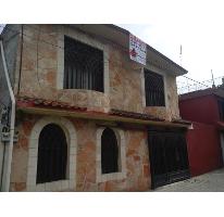 Foto de casa en venta en andador d 21, jajalpa, ecatepec de morelos, méxico, 1600982 No. 01