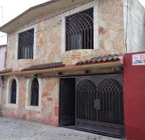 Foto de casa en venta en andador d 21, renovación jajalpa, ecatepec de morelos, méxico, 4333451 No. 01