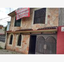 Foto de casa en venta en andador d 21, renovación jajalpa, ecatepec de morelos, méxico, 4585470 No. 01