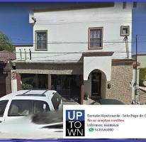 Foto de casa en venta en andador m 706, las fuentes, reynosa, tamaulipas, 4422568 No. 01