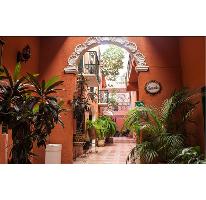 Foto de edificio en venta en andador mariano matamoros 0, centro, querétaro, querétaro, 2843346 No. 01