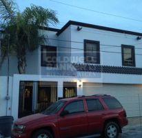 Foto de casa en venta en andador n 715, las fuentes sección lomas, reynosa, tamaulipas, 345215 no 01