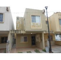 Foto de casa en venta en  307, jesús luna luna, ciudad madero, tamaulipas, 2657409 No. 01