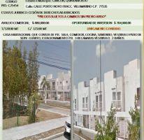 Foto de casa en condominio en venta en, andalucia, benito juárez, quintana roo, 2084130 no 01