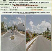 Foto de casa en condominio en venta en, andalucia, benito juárez, quintana roo, 2084516 no 01