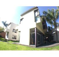Foto de casa en venta en andalucia , puerta de hierro, zapopan, jalisco, 2870086 No. 01