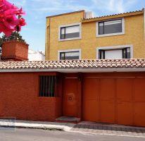 Foto de casa en condominio en venta en andes, los alpes, álvaro obregón, df, 1766342 no 01