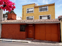 Foto de casa en condominio en venta en  , los alpes, álvaro obregón, distrito federal, 1766342 No. 01