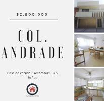 Foto de casa en venta en  , andrade, león, guanajuato, 4197847 No. 01
