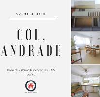 Foto de casa en venta en  , andrade, león, guanajuato, 4225867 No. 01