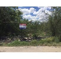 Foto de terreno industrial en venta en  , andres caballero moreno agrop, general escobedo, nuevo león, 2167560 No. 01