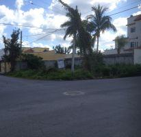 Foto de terreno habitacional en venta en, andrés q roo, cozumel, quintana roo, 1052041 no 01