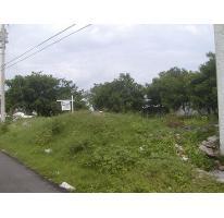 Foto de terreno habitacional en venta en  , andrés q. roo, cozumel, quintana roo, 2599001 No. 01