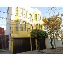 Foto de casa en renta en  94, olivar de los padres, álvaro obregón, distrito federal, 2878130 No. 01