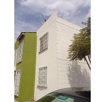 Foto de casa en condominio en venta en angel mikael 411, el sol, querétaro, querétaro, 2650844 No. 01