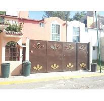 Foto de casa en venta en  11, claustros de san miguel, cuautitlán izcalli, méxico, 2866863 No. 01