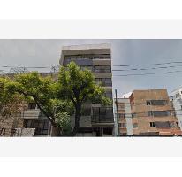 Foto de departamento en renta en ángel urraza 260, vertiz narvarte, benito juárez, distrito federal, 2948188 No. 01