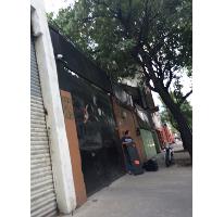 Foto de terreno comercial en venta en  , angel zimbron, azcapotzalco, distrito federal, 2055510 No. 01