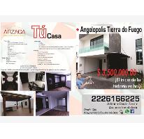 Foto de casa en venta en  , angelopolis, puebla, puebla, 2555465 No. 01