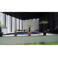 Foto de departamento en renta en  , angelopolis, puebla, puebla, 2735405 No. 01
