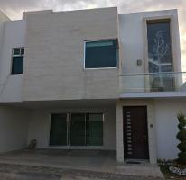 Foto de casa en renta en  , angelopolis, puebla, puebla, 4291695 No. 01