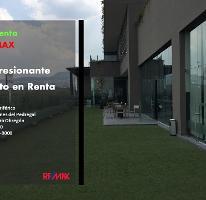 Foto de departamento en renta en anillo periferico 3996, jardines del pedregal, álvaro obregón, distrito federal, 0 No. 01