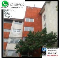 Foto de departamento en venta en anillo periférico , pemex, tlalpan, distrito federal, 2431339 No. 01