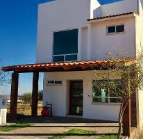 Foto de casa en venta en anillo vial 3 oriente , el mirador, el marqués, querétaro, 0 No. 01
