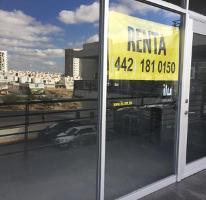 Foto de local en renta en anillo vial fray junipero serra , residencial el refugio, querétaro, querétaro, 2867229 No. 01