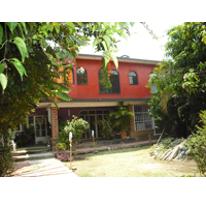 Foto de casa en venta en, año de juárez, cuautla, morelos, 1079757 no 01