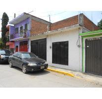 Foto de casa en venta en  , año de juárez, cuautla, morelos, 2664805 No. 01